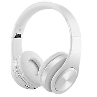 Copoz Wireless Bluetooth Kopfhörer Noise Cancelling Over-Ear HD Stereo Faltbare Kopfhörer