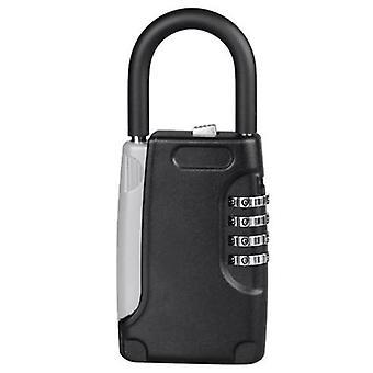 Metal Hook Type Password Key Box