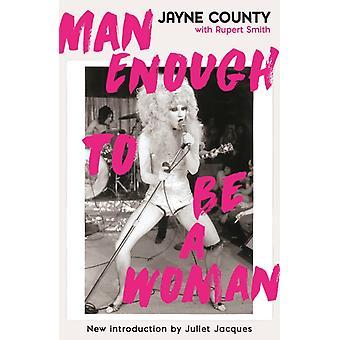 Man Enough to Be a Woman par Jayne County