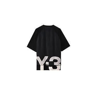 Y-3 Logo Tshirt