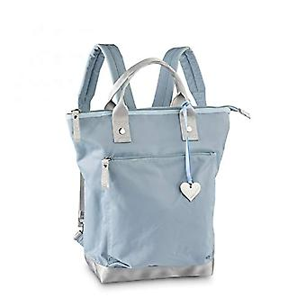 MARCO TOZZI 2-2-61023-26, 2-61023-26-Women's Bag, Lt.Blue, One Size