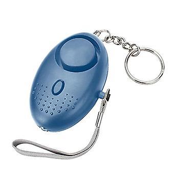 בטיחות אישית לצעוק חזק מחזיק מפתחות חירום הגנהalarm