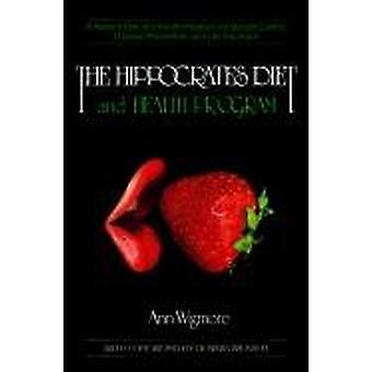 Hippocrates dieet en gezondheid programma 9780895292230