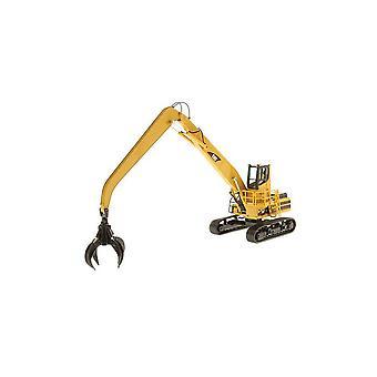 CAT 345 B Material Handler Diecast Model Excavator