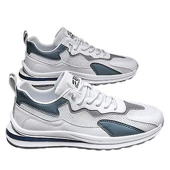 Men's Shoes Breathable All-match Casual Sports Net Shoes