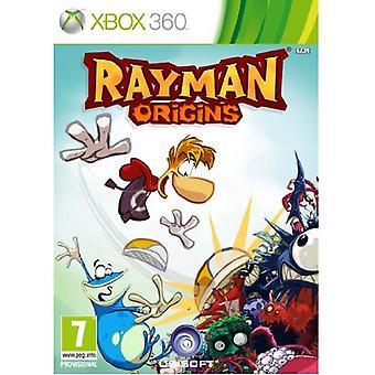 Rayman Origins [Classics] Xbox 360 Game