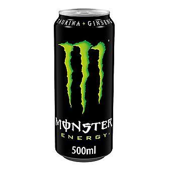 Energy Drink Monster Energy (50 cl)
