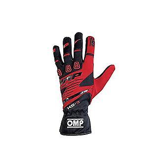 Karting Gloves OMP KS-3