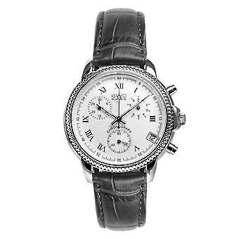 BWC Swiss - Wristwatch - Men - Quartz - 21095.50.01
