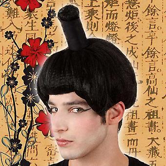 Wigs Sumo wrestler 118040