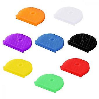 Tampas de chave de plástico 20 Pcs