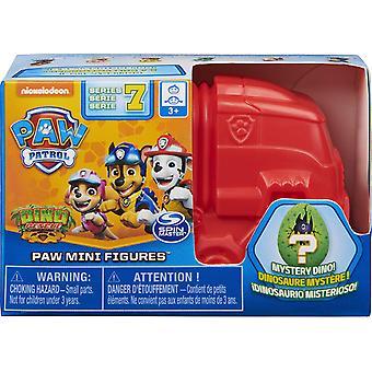 Paw Patrol - 6059509 2 Mini Figurer Dino Rescue