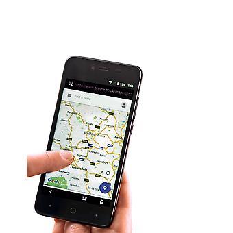 Maxcom Smart Phone Maxcom MS515FS Easy To Use Smartphone
