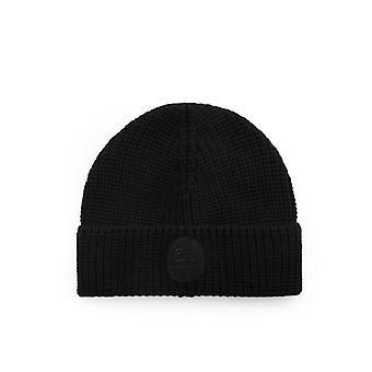 Woolrich Winter Black Beanie