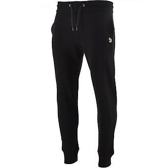 Pantalon de jogging Paul Smith Black Regular Fit