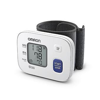 Omron RS2 Full Automatic Wrist Blood Pressure Monitor Intellisense