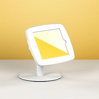 """Tablet computer docks stands counter 60 tablet security enclosure 24.6 Cm 9.7"""" White"""