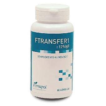 PlantaPol Transfers 1 F 80Cap. (Vitamins & supplements , Special supplements)
