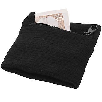 Bullet Brisky Sweatband With Zipper