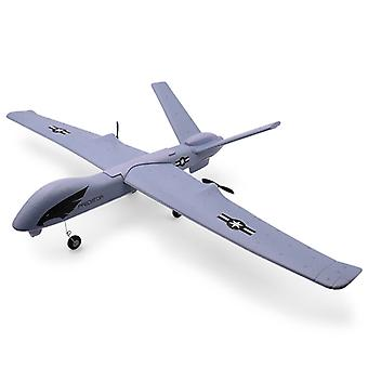 2.4g Frequency Remote Control Flying Model Glider Remote Control Remote Control Airplane Hand Throw Foam Wings Children's Toy Birthday Gift