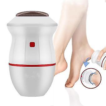Outil de nettoyage de pied d'affûteur de pieds électrique