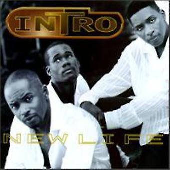 Intro - neues Leben [CD] USA importieren