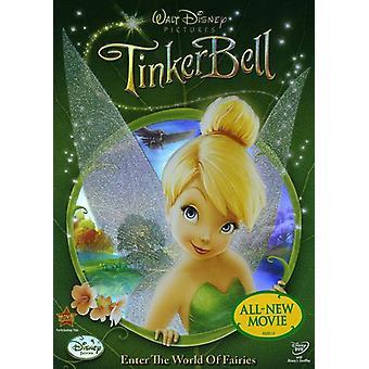 Disney - Tinker Bell [DVD] USA import