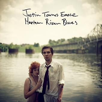 Justin Townes Earle - Harlem River Blues [CD] USA import