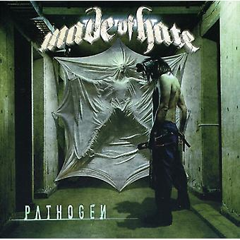 Made of Hate - Pathogen [CD] USA import