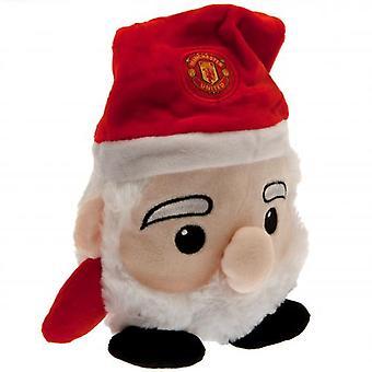 Manchester United Santa
