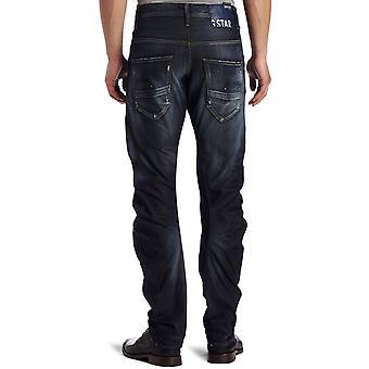G-Star Arc lös avsmalnande Travis Wash Hawk Denim Jeans