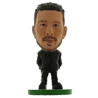 Atletico Madrid SoccerStarz Simeone