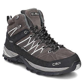 CMP Rigel Mid 3Q12947U862 universal all year men shoes