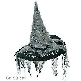 Strega di Halloween cappello strega cappello