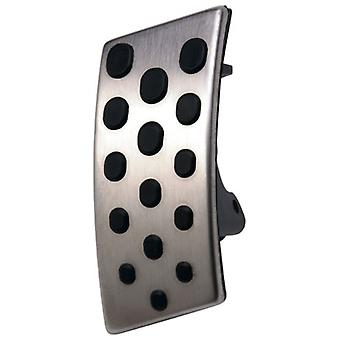 Ford Racing M2301A Aluminum / Urethane Special Edition Mustang Accelerator Pedal Cover