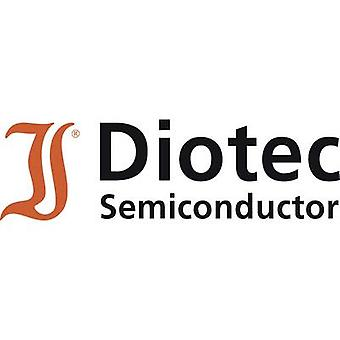 Diotec Fast Si מיישר BY500-800 DO 201 800 V 5 A