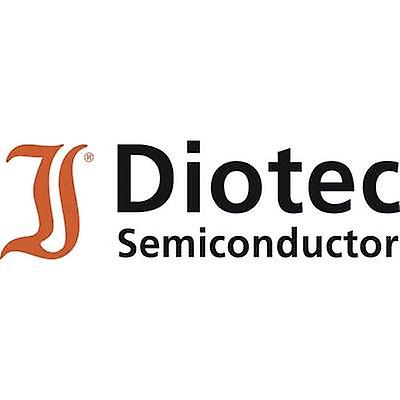 Diotec Fast Si rectifier BY500-1000 DO 201 1000 V 5 A