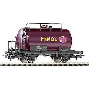 PIKO H0 H0 57754 Kesselwagen Minol Minol
