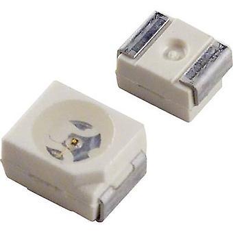 OSRAM LW T67C-S2U1-5K8L-Z SMD LED PLCC2 kold hvid 392 mcd 120 ° 20 mA 3.2 V