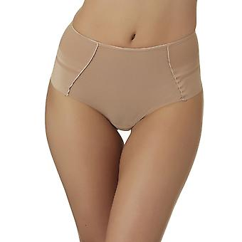 Aubade A571 Women's Beauty Sculpt Tanga High Waist Brief