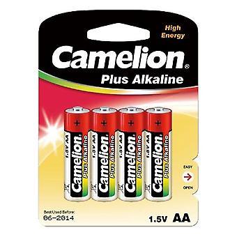 Camelion Aa 4pcs AA-Batterien