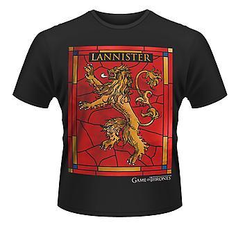 Spel van tronen Huis Lannister T-Shirt