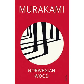 Norwegian Wood door Haruki Murakami - 9780099448822 boek