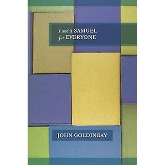 1 & 2 Samuel for Everyone by John Goldingay - 9780281061297 Book