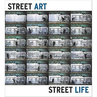 شارع الفن-حياة الشارع-من الخمسينات إلى الآن من ليديا يي-فريزر