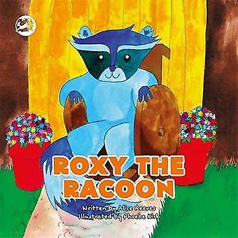 Roxy vaskebjørn - en historie at hjælpe børn lære om handicap og