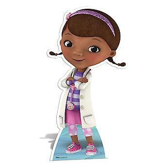 Doc McStuffins Lifesize Carton Découpe / Standee - Disney