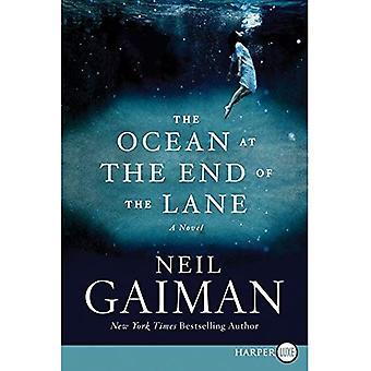 L'océan à la fin de la voie