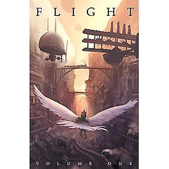 Vlucht: Volume 1