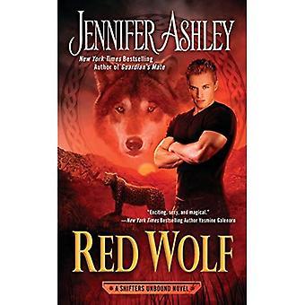 Red Wolf: En Shifters-ubundet roman